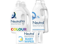 Zestaw Neutral Sensitive Baby | 6-elem.