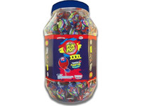 100x Pin Pop Lollies | Zungenmaler