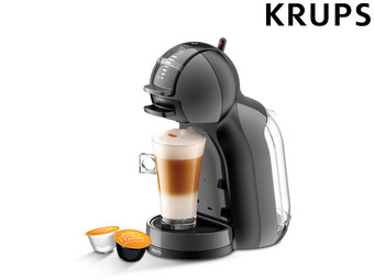 Krups Dolce Gusto Mini Me Koffiemachine KP1208