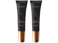2x Eclat Skin 24K Under Eye Cream