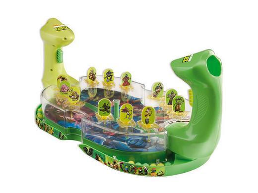 Ninja Turtles Slaapkamer.Imc Toys Teenage Mutant Ninja Turtles Bordspel Internet S Best
