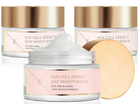 3x Eclat Skin EGF Cell Effect Day Cream