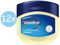 12 Vaseline Original Vaseline | 50 ml
