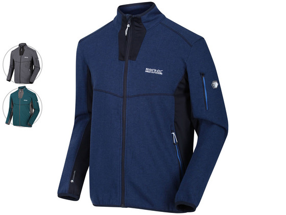 Korting Regatta Fleece Kestor Jas