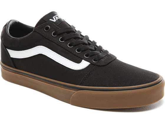 Korting Vans Ward Sneakers Heren