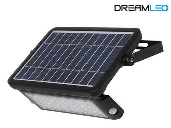 DreamLED Solar Buitenlamp