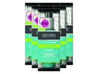 6x John Frieda Core Restore Volumizer