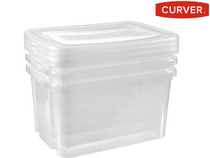 3x Curver Opbergbox Handy | 50 L