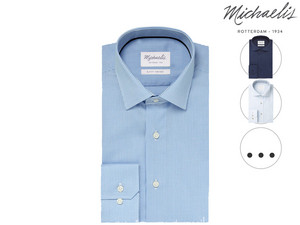 Michaelis Slim Fit Overhemd