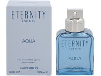 Calvin Klein Eternity Aqua Edt Spray | 100ml