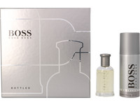 Hugo Boss Bottled Geschenkset | 200 ml