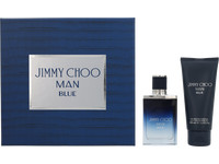 Jimmy Choo Man Blue Set