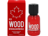 Dsquared2 Red Wood Pour Femme | EdT 30 ml