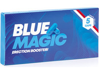 VitaVero Blue Magic! Erectiepillen | 5 Stuks
