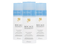 3x Lancôme Bocage Gentle Caress | 50ml