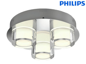 Lampa sufitowa Philips Resort | 3x 4,5 W