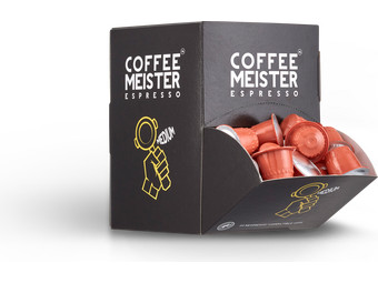 240x kawa CoffeeMeister Medium Roast