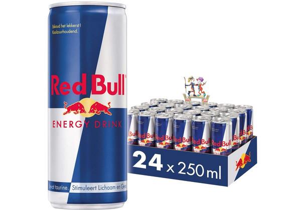 Foto 24x Red Bull Energy Drink | 250 ml