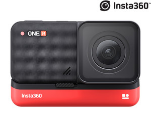 Insta360 ONE R 4K Edition Action-Cam