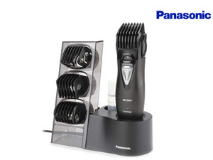 Panasonic ER-GY10 Multi-Trimmer-Set
