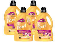 4x Fleuril Wasmiddel | Care & Repair