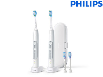 Philips Sonicare ExpertClean 7300 | HX9611/19