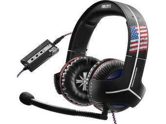 Y-350CPX 7.1 Gaming Headset Far Cry Edition