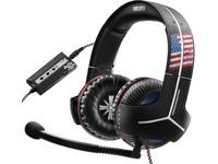 Y-350CPX 7.1 Far Cry Edition Headset