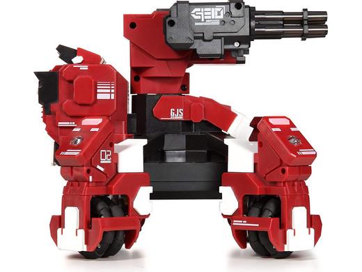 GJS Robot Geio Gaming-Roboter