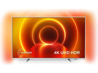 Philips LED Smart TV | 4K UHD