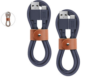 Kabel Native Union USB-A do USB-C