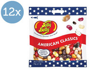 Jelly Belly American Classic | 12x 70 g