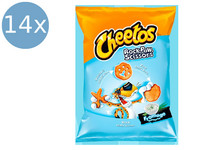 Cheetos Fromage |14x 145 g