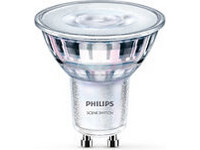 6x Philips GU10 Led Spot