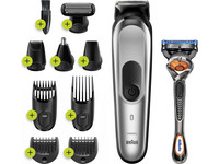 Braun Multi Grooming Kit 10-in-1