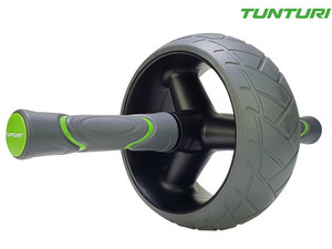 Tunturi Pro Exercise Wheel Deluxe