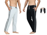 2x Pierre Calvini Loungewear Sweatpants