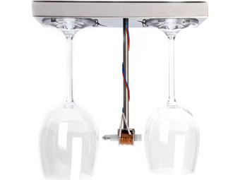 Droog Design Bottoms Up Deurbel