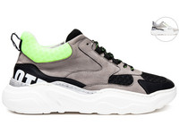 OTP Curve Runner Sneakers