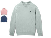 Timberland Washed Crew Sweater