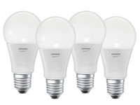 4x Ledvance Smart+ | Tunable White | E27