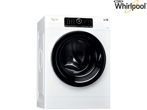 Whirlpool 6th Sense Wasmachine