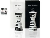 Mr. Salt & Mrs. Pepper Set