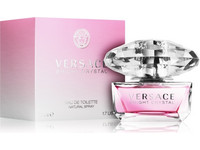 Versace Bright Crystal | EdT 50ml