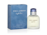 D&G Light Blue | EdT | 75 ml