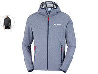Columbia Heather Canyon Herrenjacke