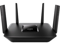 Linksys Max-Stream Tri-band Wifi-router