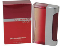 Paco Rabanne Ultra Red Men | EdT
