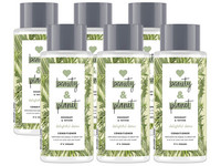 6x LBP Conditioner Delightful Detox