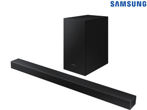 Soundbar Samsung Essential T-series | HW-T420